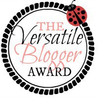 versatilebloggeraward